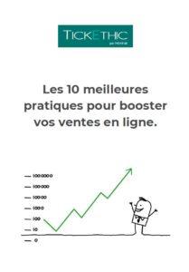 Guide PDF : Les 10 meilleurs pratiques pour booster vos ventes en ligne