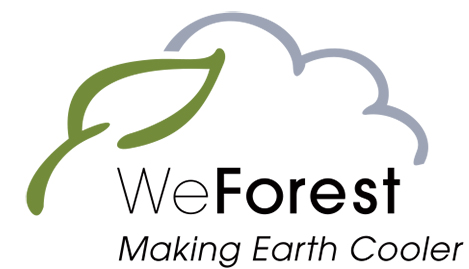 Logo WeForest